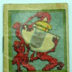 Libros antiguos: LA JUSTICIA DE KIMBORIO Nº 27 SERIE B CUENTO LILIPUT EDITORIAL INFANTIL RIVADENEYRA. Lote 28984044