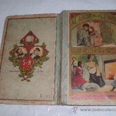 Libros antiguos: AL AMOR DE LA LUMBRE. Lote 29746738