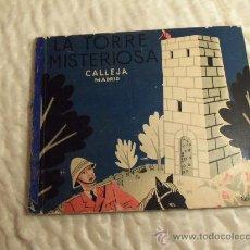 Libros antiguos: PRECIOSO CUENTO DE LA EDITORIAL CALLEJA. Lote 32517460
