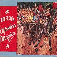 Libros antiguos: CUENTO COLECCION ALFOMBRA MAGICA EDITORIAL MOLINO CASCANUECES. Lote 32529817
