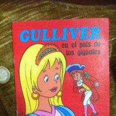 Libros antiguos: CUENTO TROQUELADO. Lote 32734008