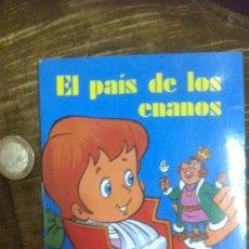 Libros antiguos: CUENTO TROQUELADO. Lote 32734021
