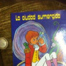 Libros antiguos: CUENTO TROQUELADO. Lote 32734039