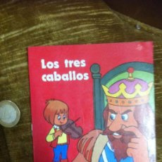 Libros antiguos: CUENTO TROQUELADO. Lote 32734062