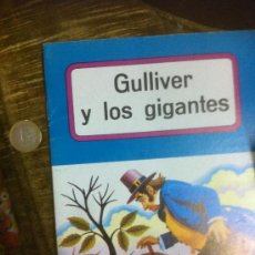 Libros antiguos: CUENTO TROQUELADO. Lote 32734123