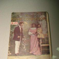 Libros antiguos: CUENTOS INFANTILES * EL CISNE CORREDOR * EDIT. GASSÓ HNOS. OBSEQUIO DE CAFÉ DEBRAY . AÑO 920S. Lote 33568353