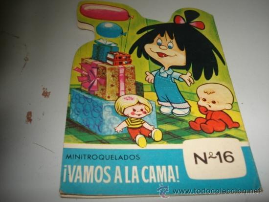 CUENTO TROQUELADO TELERIN (Libros Antiguos, Raros y Curiosos - Literatura Infantil y Juvenil - Cuentos)