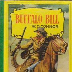 Libros antiguos: CUENTO COLECCION CORINTO BUFFALO BILL ILUSTRADO POR JUEZ. Lote 35690710