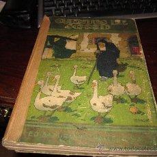 Libros antiguos: CUENTOS DE SCHMID - EDITORIAL SATURNINO CALLEJA - PORTADA DE PENAGOS AÑOS 30. Lote 37164076