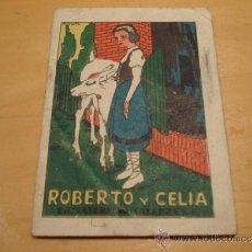 Libros antiguos: MINI CUENTO CALLEJA. Lote 37278067