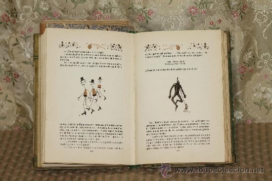 Libros antiguos: 3280- LIBRO DE CUENTOS Y CUENTOS DE CALLEJA. PRIMERA SERIE. EDIT. SATURNINO CALLEJA. 2 LIBROS. 1933. - Foto 4 - 37451331