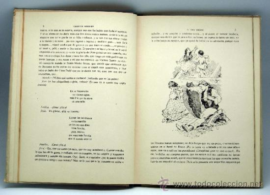 Libros antiguos: Si Dios quiere y otros Cuentos morales Ed Apostolado de la Prensa 1923 - Foto 3 - 37780209