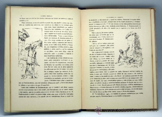 Libros antiguos: La Leyenda del Torreón y otros Cuentos morales Ed Apostolado de la Prensa 1923 - Foto 3 - 37780340