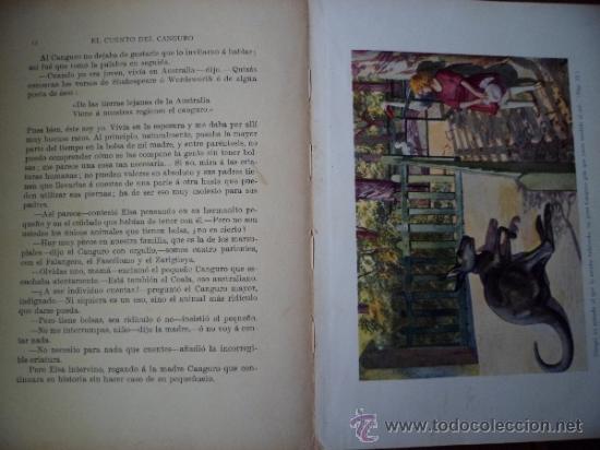 Libros antiguos: J. ortega munilla lecturas infantiles ed sopena 1922 - Foto 2 - 38499707