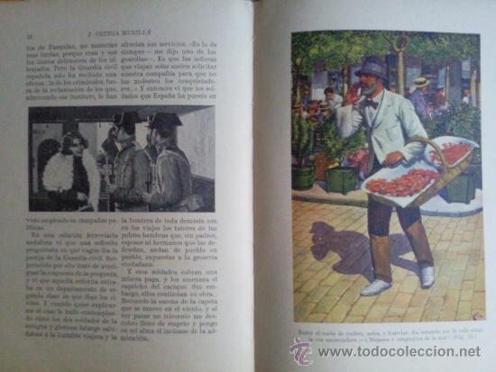 Libros antiguos: LECTURAS INFANTILES, BIBLIOTECA PARA NIÑOS, 1935, EDITORAL SOPENA - Foto 2 - 38758061