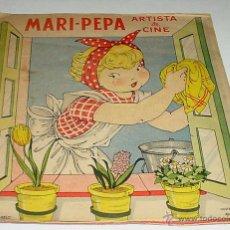 Libros antiguos: ANTIGUO CUENTO DE MARI PEPA. Lote 38256719