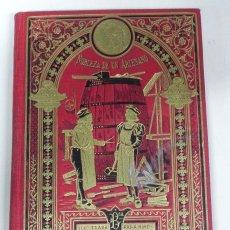 Libros antiguos: ANTGIUO LIBRO NOBLEZA DE UN ARTESANO, CUENTOS. MADRID. EDITORIAL SATURNINO CALLEJA, BIBLIOTECA ILUST. Lote 38275453