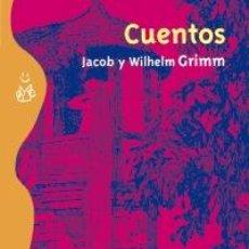 Libros antiguos: CUENTOS HERMANOS GRIMM. Lote 26619384