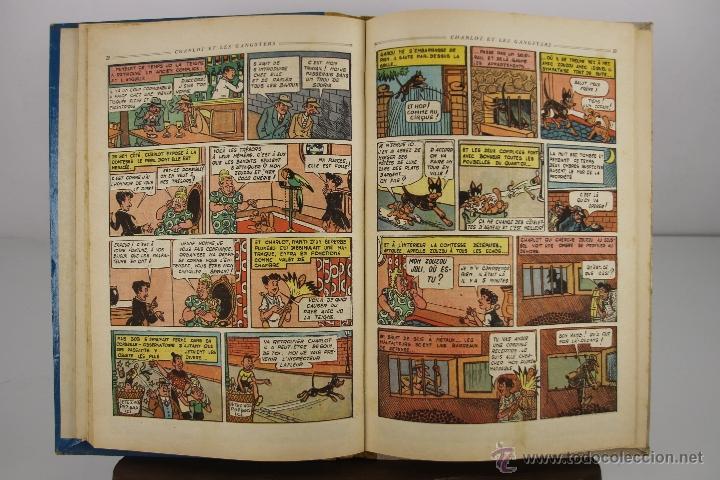 Libros antiguos: 4152- LOTE DE 5 CUENTOS INFANTILES EN CASTELLANO Y FRANCES. VARIAS EDIT. VER DESCRIPCION. AÑOS 30/50 - Foto 6 - 40921379