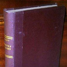 Libros antiguos: CUENTOS ESCOGIDOS POR CRISTÓBAL SCHMID DE ED. SATURNINO CALLEJA EN MADRID S/F (1910) 16ª EDICIÓN. Lote 41076555