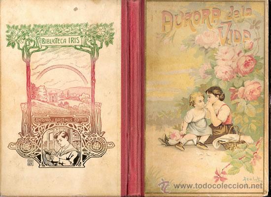CUENTOS DRAMÁTICOS INFANTILES – AÑO 1908 (Libros Antiguos, Raros y Curiosos - Literatura Infantil y Juvenil - Cuentos)