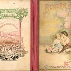 Libros antiguos: CUENTOS DRAMÁTICOS INFANTILES – AÑO 1908. Lote 41091182