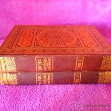 Libros antiguos: LAS MIL Y UNA NOCHES CUENTOS ARABES, GUSTAVO WEIL; FERNANDO SCHULTZ 1914. Lote 41331741