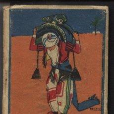 Libros antiguos: CUENTOS RAROS. CALLEJA.. Lote 41639168
