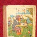Libros antiguos: LIBRO ANTIGUO FÁBULAS DE SAMANIEGO DE LA EDITORIAL SATURNINO CALLEJA DE 1910 +-. Lote 42153489