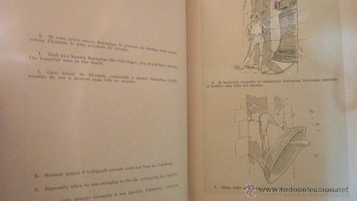Libros antiguos: APELES MESTRES . CUENTOS VIVOS . 2 Libros serie primera y segunda. COMPLETA . 1918 - Foto 3 - 42464081