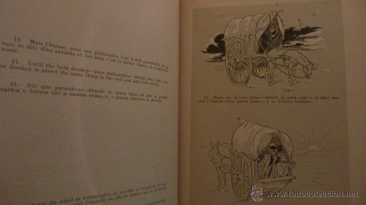 Libros antiguos: APELES MESTRES . CUENTOS VIVOS . 2 Libros serie primera y segunda. COMPLETA . 1918 - Foto 7 - 42464081