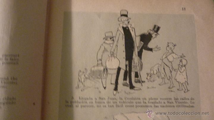 Libros antiguos: APELES MESTRES . CUENTOS VIVOS . 2 Libros serie primera y segunda. COMPLETA . 1918 - Foto 8 - 42464081