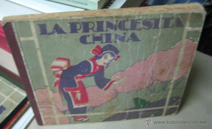 CALLEJA - 1935 - LA PRINCESA CHINA Y OTROS CUENTOS - MIS CUENTOS FAVORITOS (Libros Antiguos, Raros y Curiosos - Literatura Infantil y Juvenil - Cuentos)