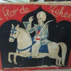 Libros antiguos: CALLEJA - 1935 - LA FLOR DE TEHERAN Y OTROS CUENTOS - MIS CUENTOS FAVORITOS. Lote 42536242