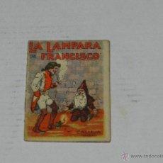 Libros antiguos: CUENTOS DE CALLEJA - JUGUETES INSTRUCTIVOS SERIE V TOMO 85 , POCAS SEÑALES DE USO . Lote 42959850