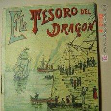 Libros antiguos: 434 CALLEJA MINI CUENTO 10 X 7 CM AÑOS 1900 COSAS&CURIOSAS. Lote 7786555