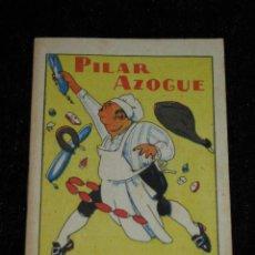 Libros antiguos: CUENTO DE SATURNINO CALLEJA - PILAR AZOGUE . Lote 43704628