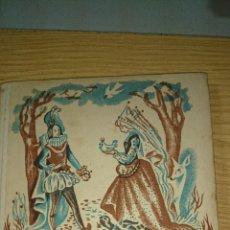 Libros antiguos: CONDESA DE SEGUR-NUEVOS CUENTOS DE HADAS. Lote 44351617