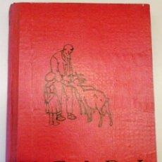 Libros antiguos: ANTIGUO CUENTO INFANTIL-HEIDI-AÑO 1935, DEL CUAL SE BASO LA SERIE TELEVISIVA,HEIDI,PEDRO Y ABUELO . Lote 44971359