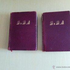 Libros antiguos: LOS CUENTOS DE LAS MIL Y UNA NOCHES--. Lote 45709865