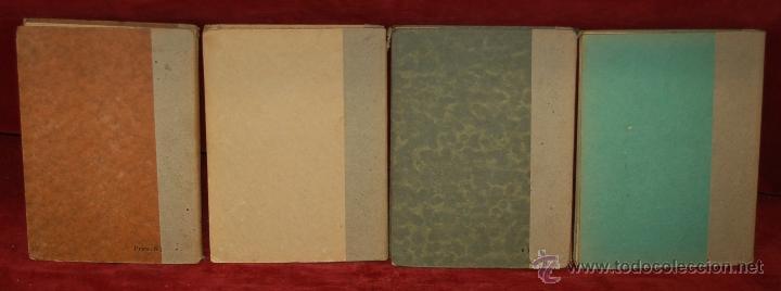 Libros antiguos: 4 LIBROS ILUSTRADOS POR LOLA ANGLADA SARRIERA. PRIMERAS EDICIONES DE LOS AÑOS 30 - Foto 3 - 45935157