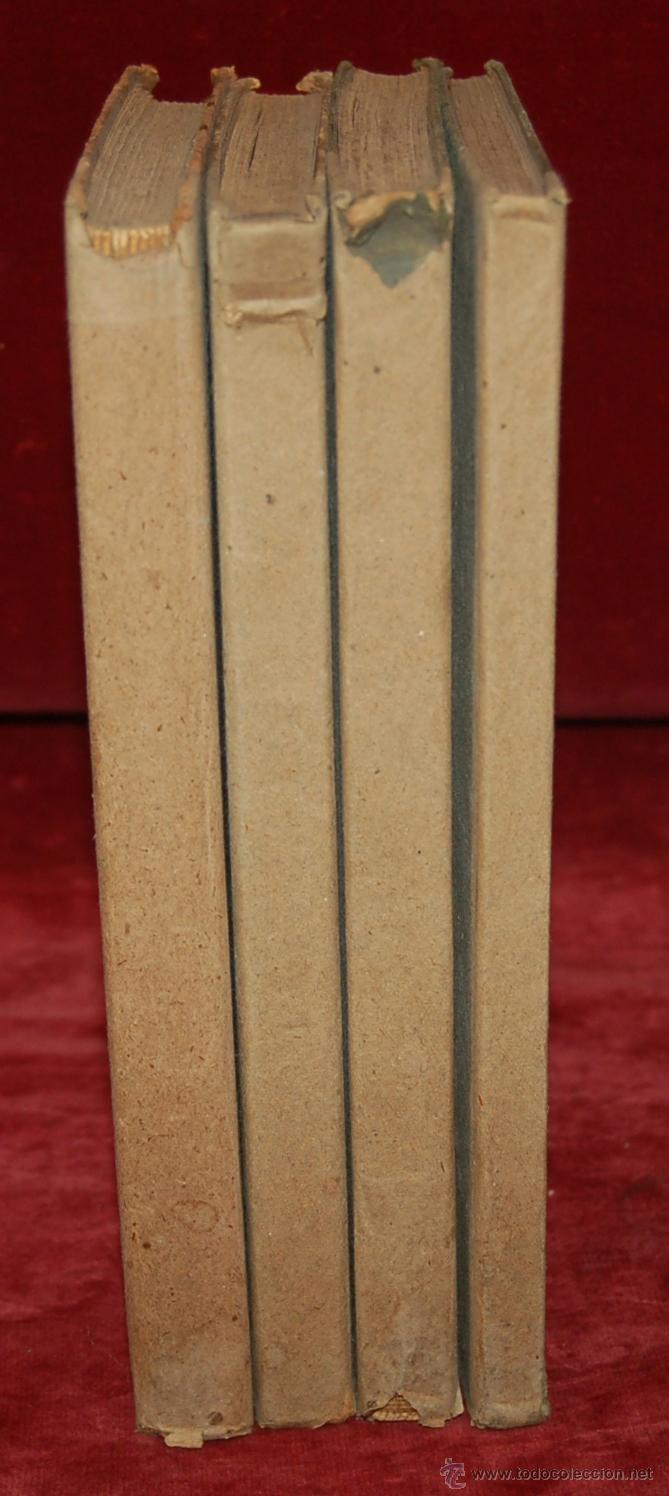 Libros antiguos: 4 LIBROS ILUSTRADOS POR LOLA ANGLADA SARRIERA. PRIMERAS EDICIONES DE LOS AÑOS 30 - Foto 4 - 45935157