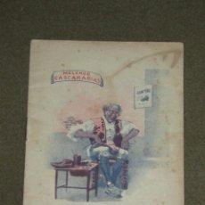 Libros antiguos: CUENTO MELCHOR CASCARABIAS - SATURNINO CALLEJA. Lote 46193263