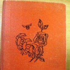 Libros antiguos: MAYA LA ABEJA Y SUS AVENTURAS - WALDEMAR BONSELS - 1930. Lote 46607642