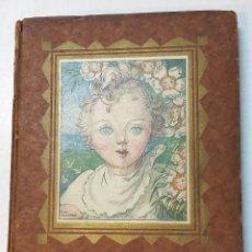 Libros antiguos: LIBRO DE CUENTOS NARCIS, DE LOLA ANGLADA I SARRIERA. 1ª EDICION AÑO 1930. Lote 47053331