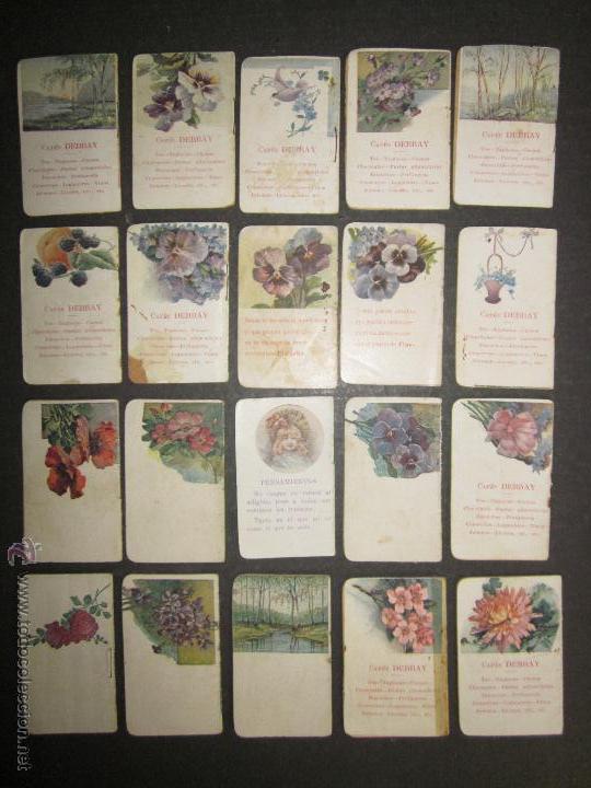 Libros antiguos: LOTE 37 CUENTOS - ALGUNOS PUBLICIDAD CAFE DEBRAY - (V-1691) - Foto 3 - 47108814