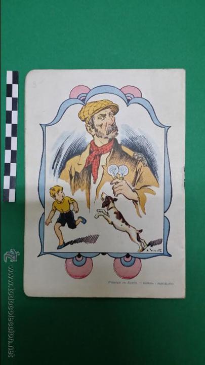 Libros antiguos: 3 cuentos ilustrados para niños, editorial Ramon Sopena. - Foto 5 - 47540260