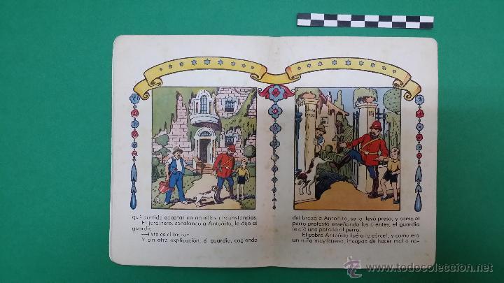 Libros antiguos: 3 cuentos ilustrados para niños, editorial Ramon Sopena. - Foto 10 - 47540260