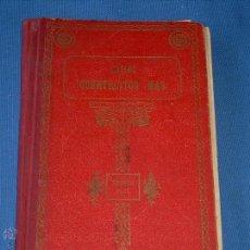 Libros antiguos: CIEN CUENTOS MAS PARA NIÑOS - CRISTOBAL SCHMID - MANCHAS TINTA MARCADAS EN LAS PAGINAS 30 Y 31 . Lote 47976343