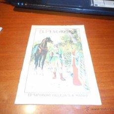 Libros antiguos: EL PESCADOR CUENTO CALLEJA. Lote 48115180